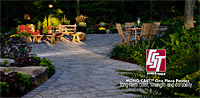Concrete Stone and Tile Corp.